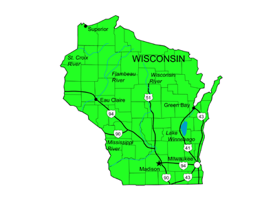 Impossible wisconsin sex offender locations